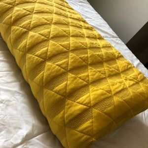 KING SIZED Jersey Quilt - Project 62+ Nate Berkus